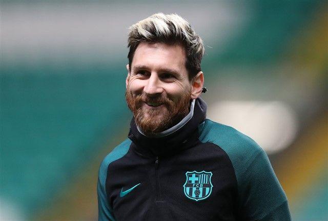 """""""Ukoliko na kraju sezone budem drugi najbolji strijelac lige, zatražit ću Zlatnu kopačku jer Messi se ne broji!"""""""