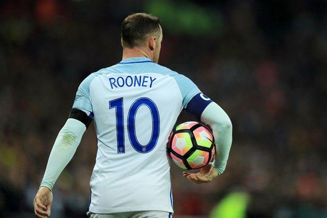Rooney donio odluku: Southgate ga pozvao u reprezentaciju, a zvijezda Evertona je...