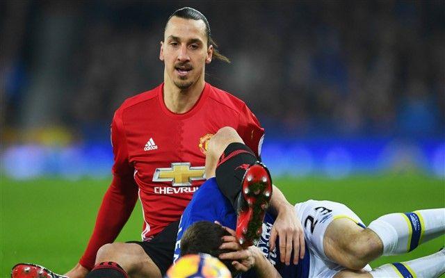 Odgovor Ibrahimovića na incident sa Colemanom