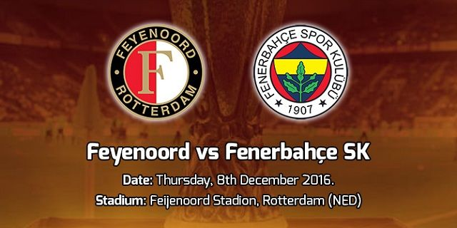 Feyenoord v Fenerbahce: Analiza i prijedlog za klađenje