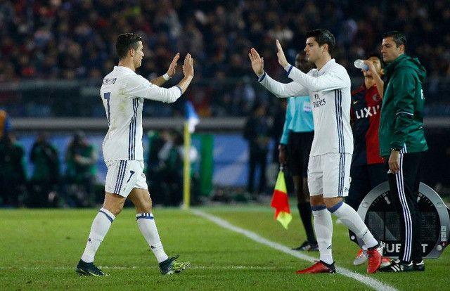 AC Milan dovodi veliko pojačanje iz Real Madrida