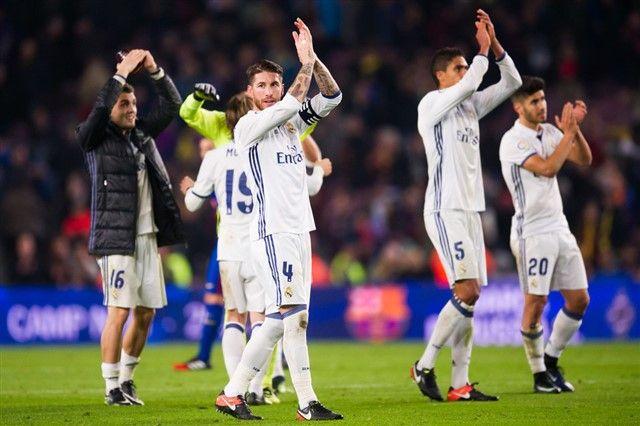 Ramos: Nisam siguran da li je ovo pošten rezultat
