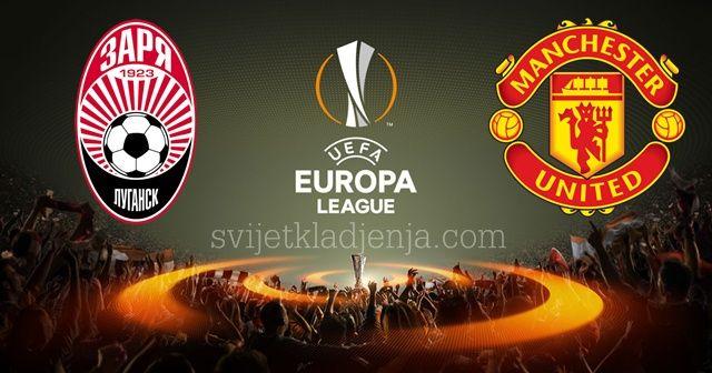 Zorya v Manchester United: Analiza i prijedlog za klađenje