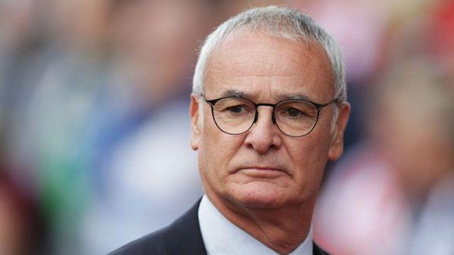 Leicester pokušao vratiti Ranierija