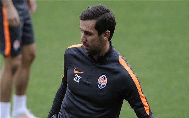 Shakhtar potvrdio interesovanje Barce za Srnu