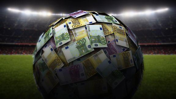 Lavezzi najplaćeniji igrač na svijetu!