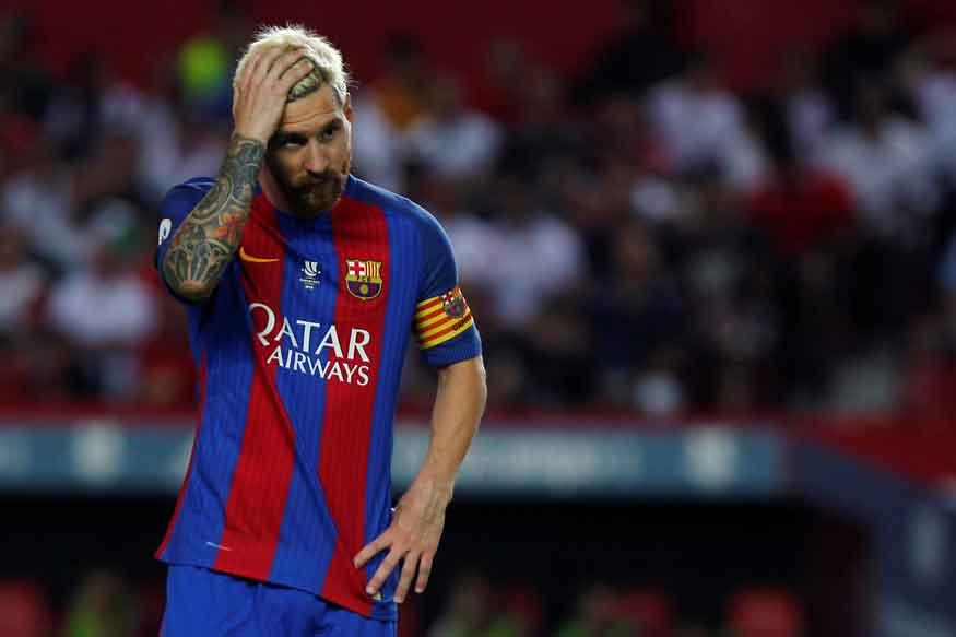 Poznat klub u koji je Lionel Messi želio preći prošlog ljeta