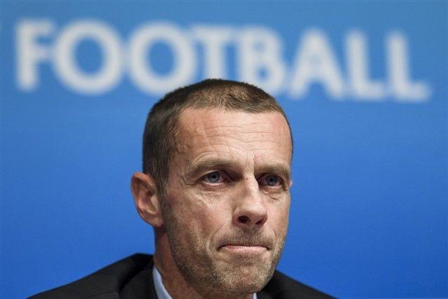 Predsjednik UEFA-e se nada da će EURO 2020. godine proći u najboljem redu
