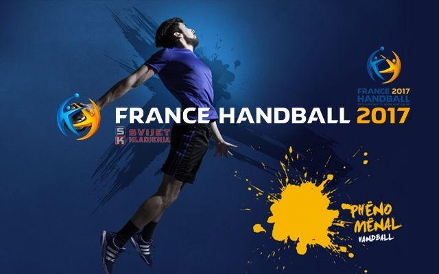 Najava Svjetskog prvenstva u rukometu 2017.