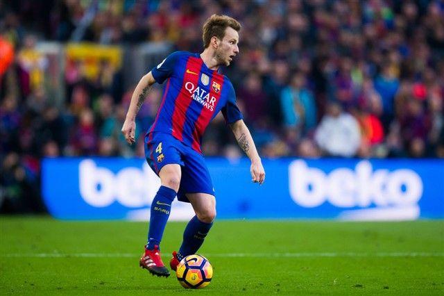 Ivan Rakitić otkrio u kojem klubu želi završiti nogometnu karijeru