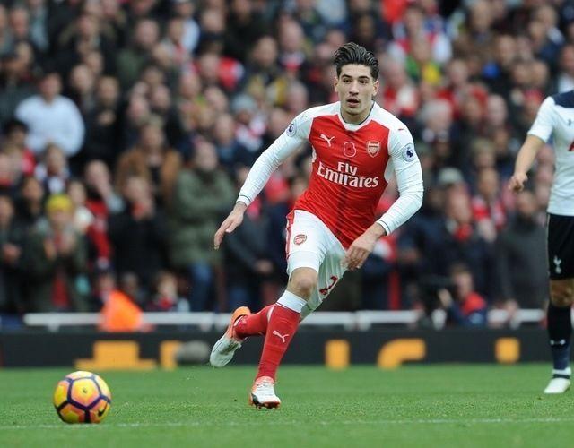 Zvijezda Monaca se ponudila Manchester Unitedu, Bellerin napušta Arsenal na kraju sezone?