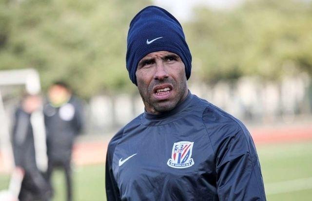 Carlos Tevez prestaje biti najplaćeniji igrač na svijetu