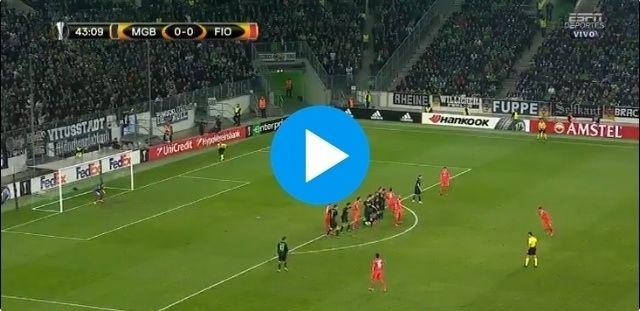 VIDEO: Da li je ovo gol sezone u Europskoj ligi?