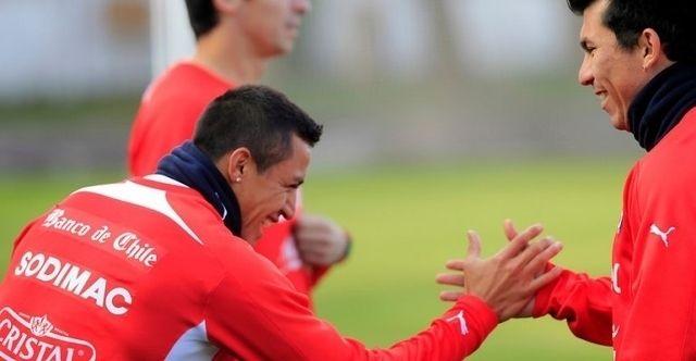 Gary Medel poručio Alexisu Sanchezu da napusti Arsenal i pređe u Inter