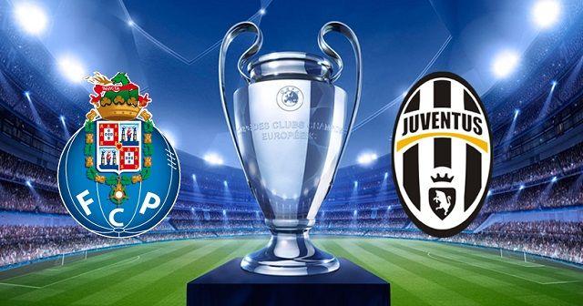 Porto v Juventus HD