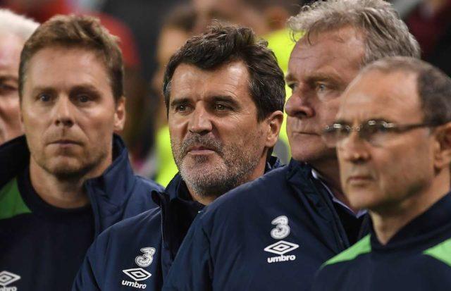 Roy Keane otkrio kojeg igrača bi volio vidjeti u Manchester Unitedu