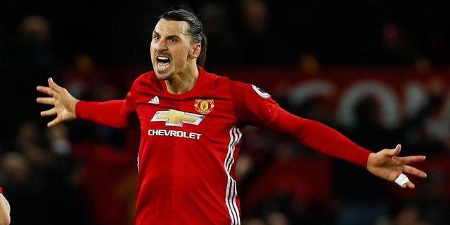 Jose Mourinho otkrio kada se Ibrahimović vraća na teren