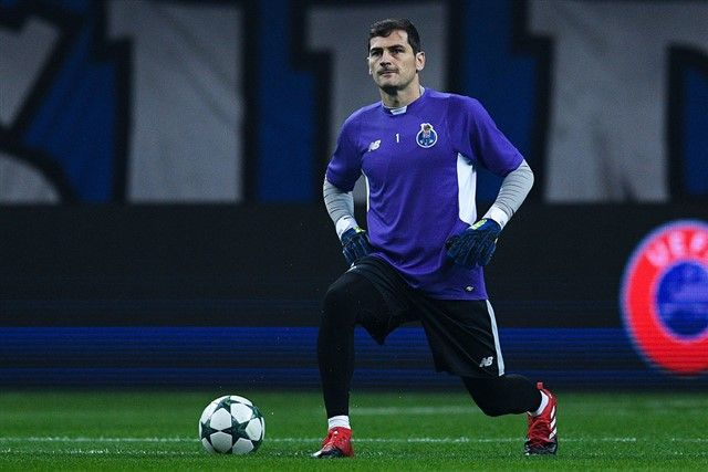Kako je Iker Casillas svom ocu 'izbio' iz džepa milijun funti?
