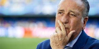 predsjednik Villarreala