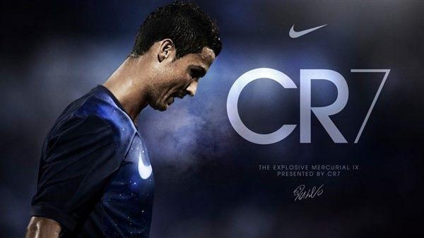 Ronaldo donio zaradu Nikeu od pola milijarde dolara!