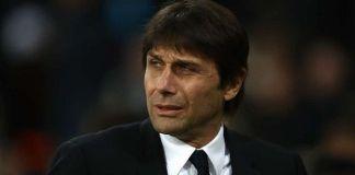 Antonio Conte zainteresovan