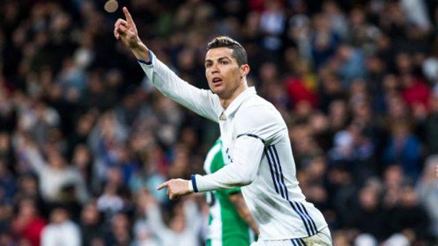 Cristiano Ronaldo želi da Real Madrid potpiše igrača Manchester Uniteda