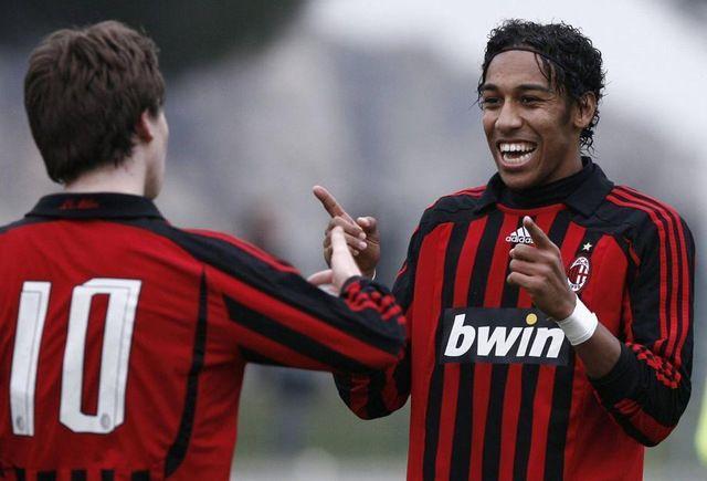 Direktor Milana priznao zašto je Aubameyang napustio klub za 4 miliona eura 2011. godine