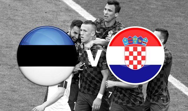 Estonija v Hrvatska: Igrači Hrvatske će biti u vrlo dobrom raspoloženju protiv Estonije