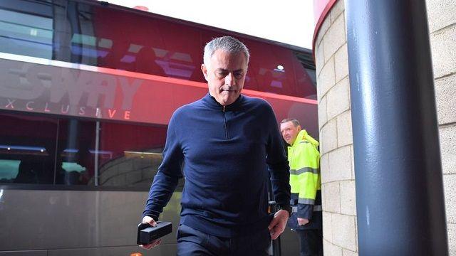 Mourinho otkrio glavni razlog svog putovanja u Hrvatsku