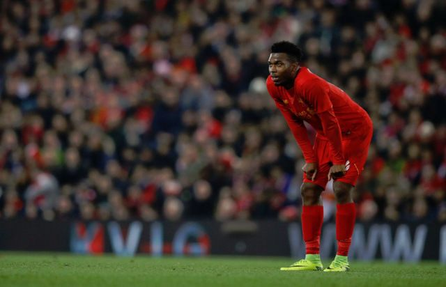 Sturridge napušta Liverpool