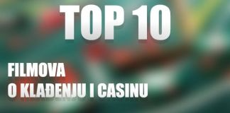 TOP 10 filmova