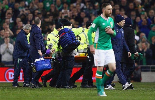 Izbornik Irske komentarisao Colemanovu operaciju
