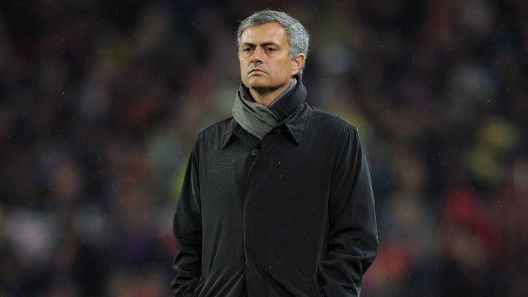 Mourinho u Zagrebu zbog hrvatskih reprezentativaca