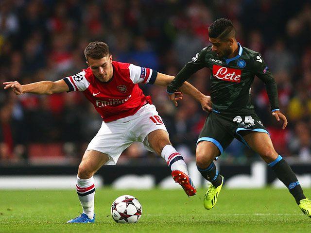 Arsenal i Napoli spremni da ponude 50 miliona za napadača