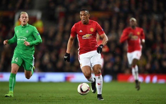 Anthony Martial otkrio razlog zbog kojeg bi ostao u Unitedu