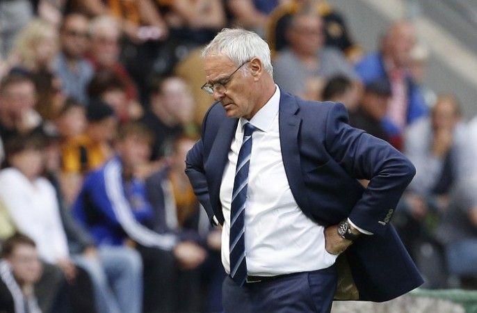 Claudio Ranieri progovorio o otkazu iz Leicestera