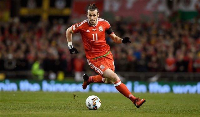 Izbornik irske reprezentacije: Razočaran sam Garethom Baleom