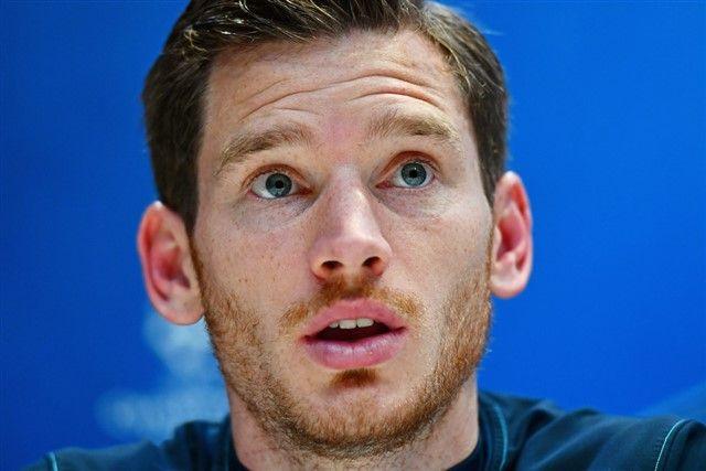 Nogometaš Tottenhama Jan Vertonghen vjeruje u nemoguće?