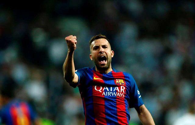 Barcelona će pogriješiti ako ga pusti: Evo gdje će Jordi Alba igrati sljedeće sezone