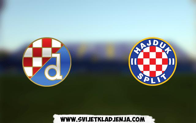 Najava: Dinamo Zagreb - Hajduk Split, subota 15:00