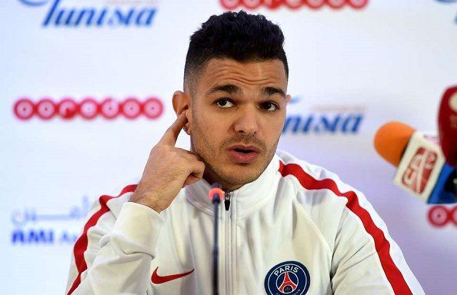 Hatem Ben Arfa ne uživa gledajući Ronalda dok igra nogomet, a evo i zašto!