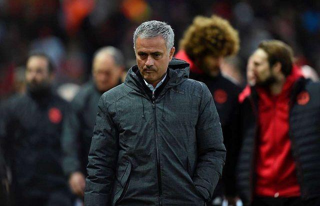 Jose Mourinho pravi remont u Manchester Unitedu: Dvojici ključnih igrača rečeno da napuste Old Trafford