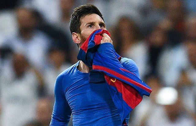 Lionel Messi uradio nešto specijalno u svlačionici poslije pobjede protiv Real Madrida