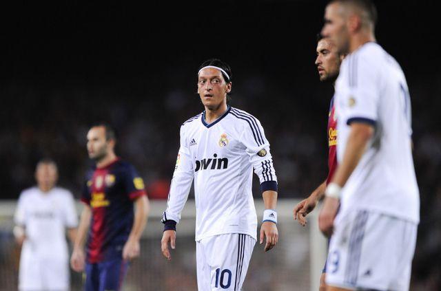 Mesut Ozil otkrio zašto je izabrao Real Madrid ispred Barcelone 2010. godine