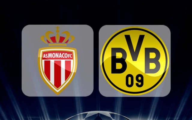 Monaco v Borussia Dortmund: Reus se vratio u momčad, očekuje se golijada na Stade Louisu