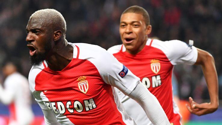 Chelsea dovodi zvijezdu Monaca