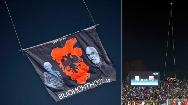VIDEO: Ponovo dron, ponovo velika Albanija
