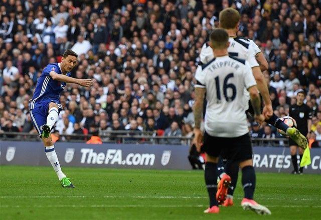 VIDEO: Kakva golčina Matića u pobjedi Chelseaja protiv Tottenhama