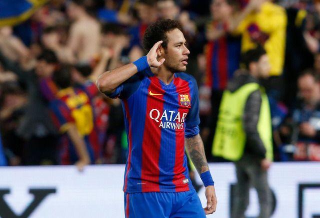 Veliki transfer na pomolu: Neymar u Unitedu