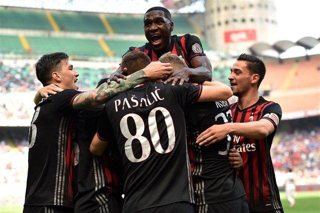 SLUŽBENO: Napadač AC Milana napustio San Siro